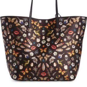 Alexander McQueen Obsession Tote - Like New!